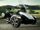 BRP Cam-Am BRP Can Am Spyder RS Roadster